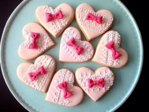 バレンタインのチョコ、今年はデコクッキーで決まり!作り方はこちらから