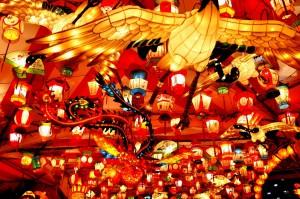 長崎ランタンフェスティバル2015 ランタンだけではもったいない!盛りだくさんのイベント見どころは?